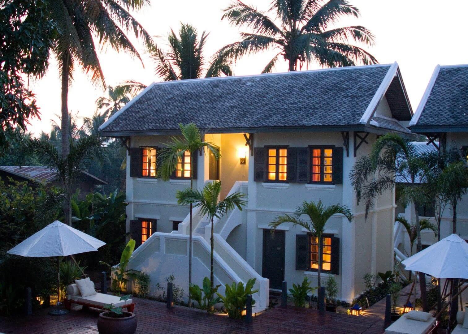 4 Star Hotels & Resorts in Luang Prabang 1
