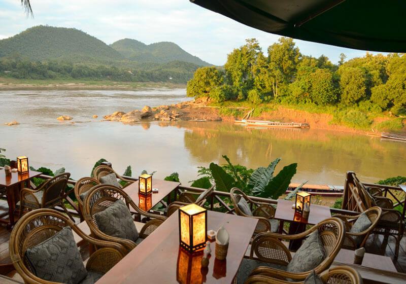 4 Star Hotels & Resorts in Luang Prabang 10