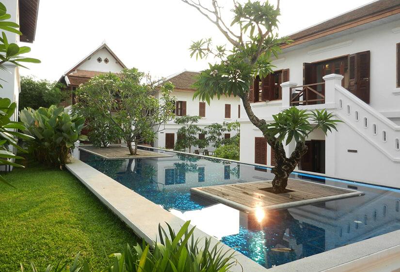 4 Star Hotels & Resorts in Luang Prabang 3