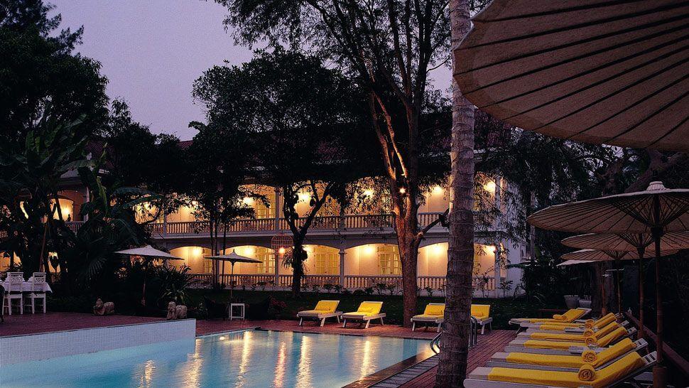4 Star Hotels & Resorts in Luang Prabang 5