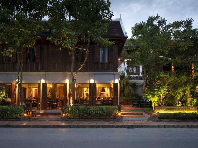 4 Star Hotels & Resorts in Luang Prabang 6