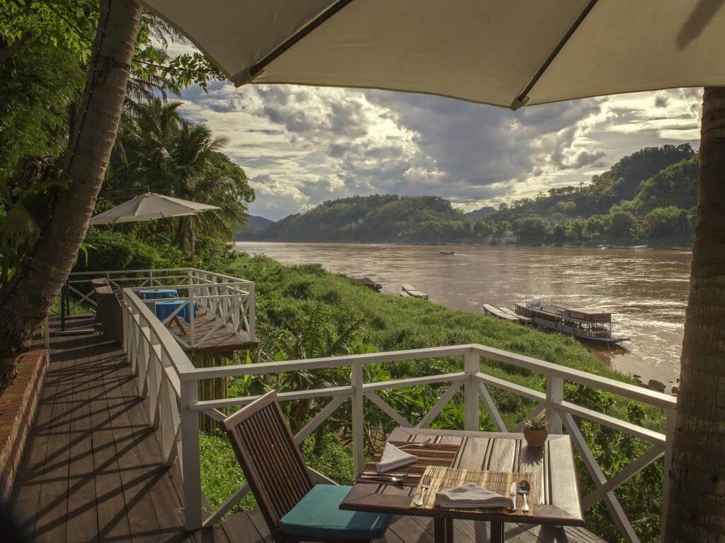 4 Star Hotels & Resorts in Luang Prabang 8