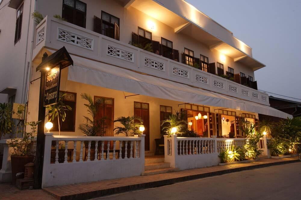 4 Star Hotels & Resorts in Luang Prabang 9