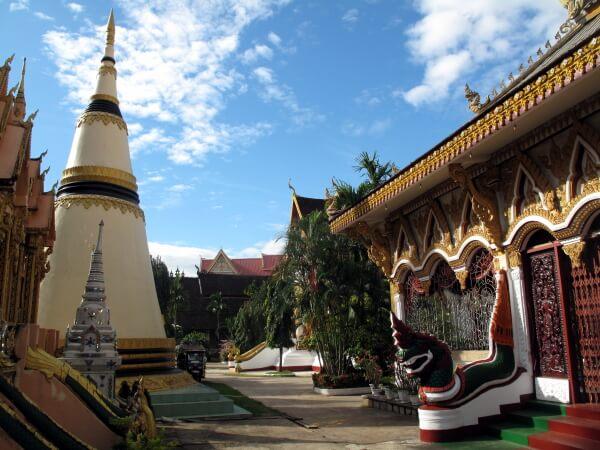 Pakse A Busy Hub Of Southern Laos