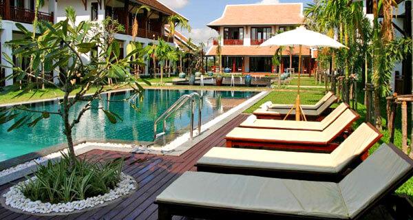 Best Hotels & Resorts in Vientiane 3
