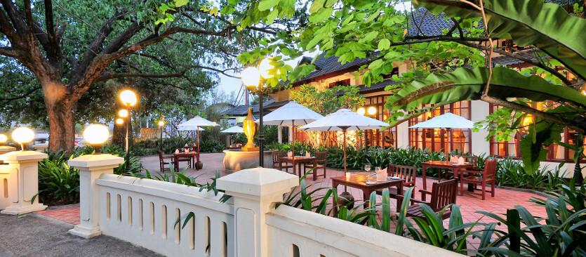 Best Hotels & Resorts in Vientiane 7
