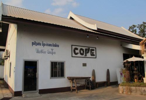 COPE centre 1