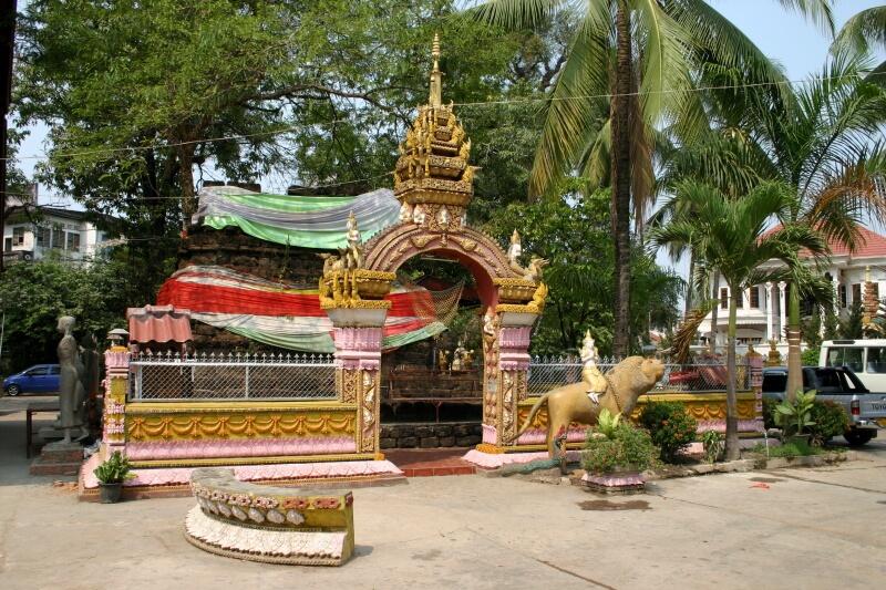 Wat Si Muang 6