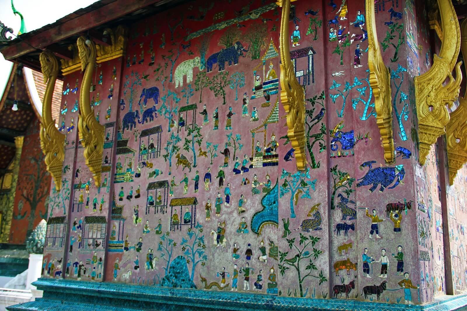 Wat Xieng Thong 5
