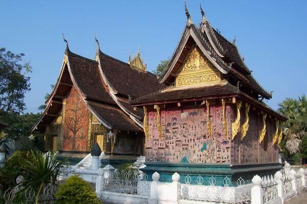 Wat Xieng Thong 7