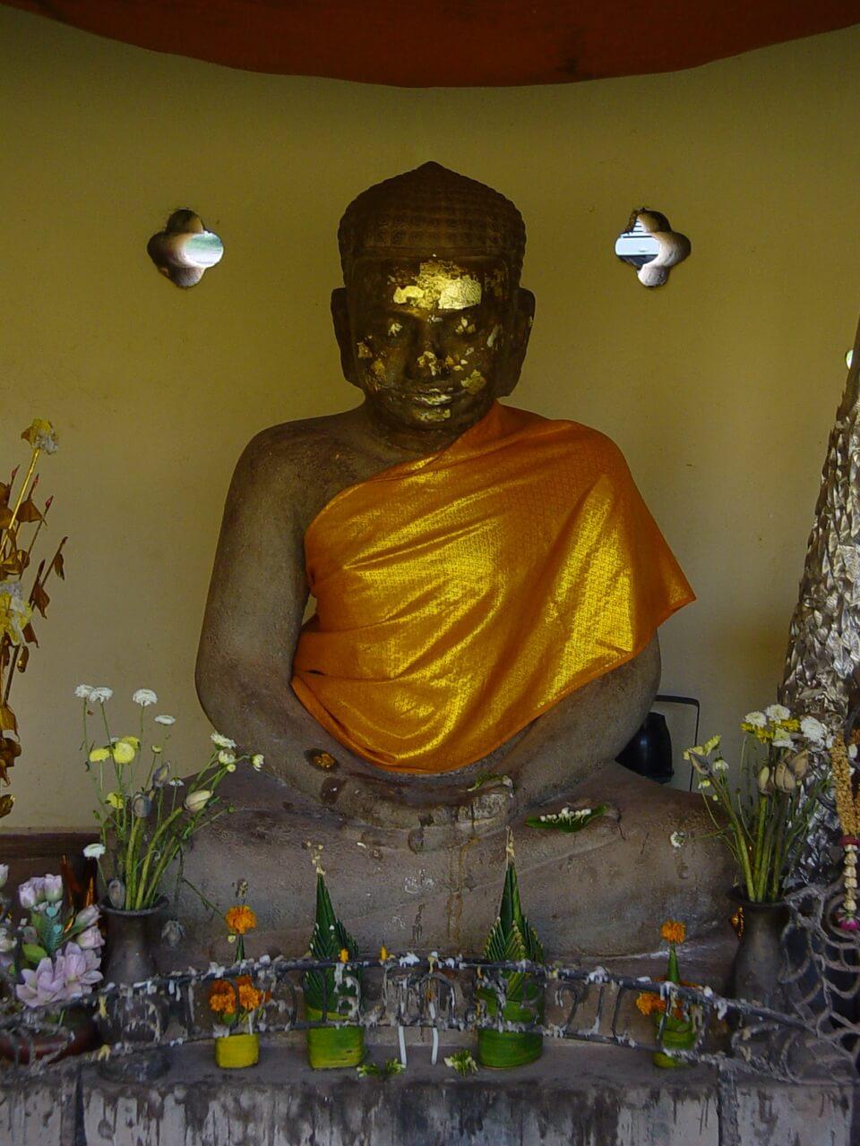 Pha That Luang 3
