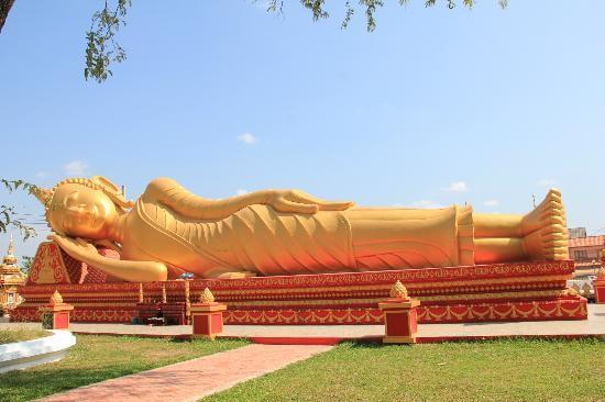 Pha That Luang 5