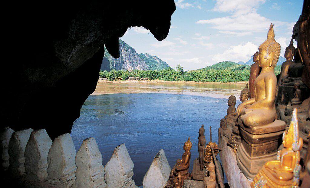 Pak Ou Caves 2