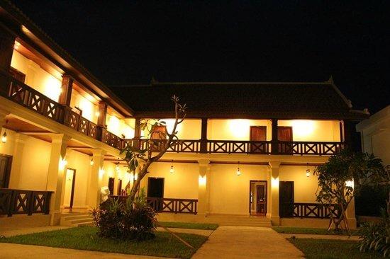 3 Star Hotels & Resorts in Luang Prabang 1