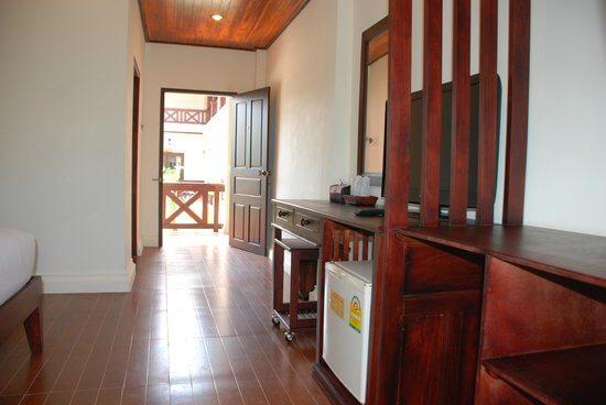 3 Star Hotels & Resorts in Luang Prabang 2