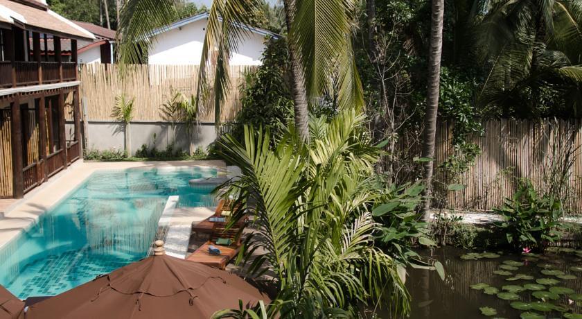3 Star Hotels & Resorts in Luang Prabang 4