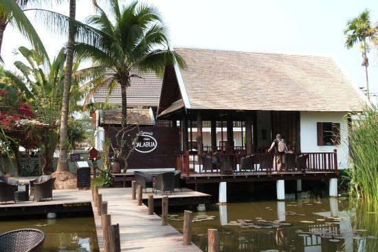 3 Star Hotels & Resorts in Luang Prabang 5