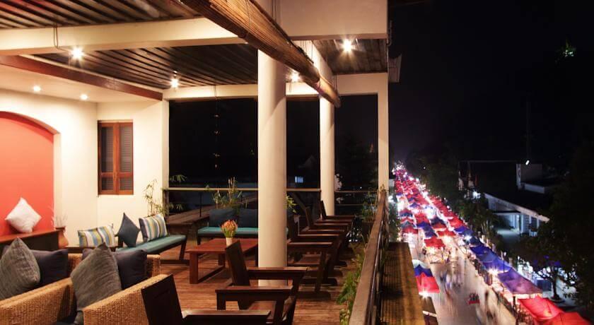 3 Star Hotels & Resorts in Luang Prabang 8