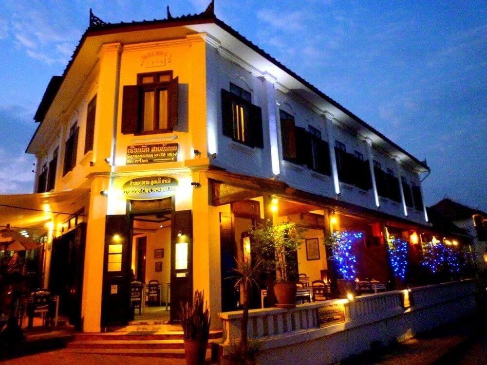 3 Star Hotels & Resorts in Luang Prabang 10