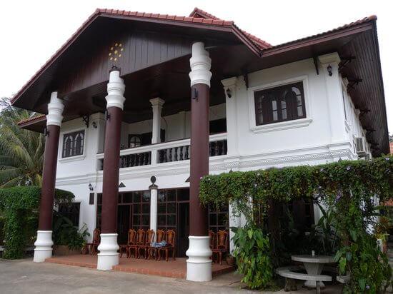 3 Star Hotels & Resorts in Luang Prabang 11