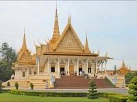 Day 1: Phnom Penh Arrival