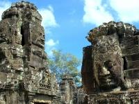 Day 4: Angkor Temples (B)