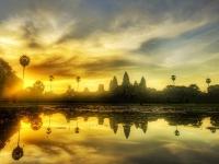 Stunning Indochina
