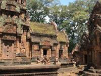 Day 5: Angkor Temples (B)