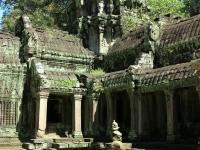 Day 8: Angkor Temples (B)