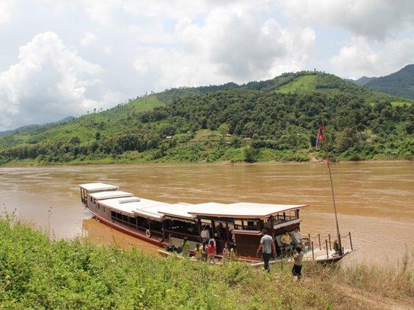Pak Ou III - Luang Prabang
