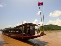 Shompoo Cruise - Luang Prabang