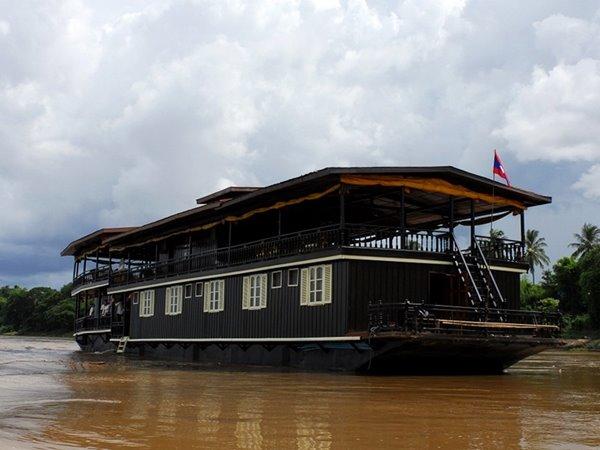 Vat Phou - Pakse