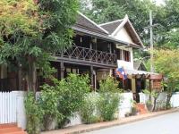 Villa Ban Lakkham - Luang Prabang