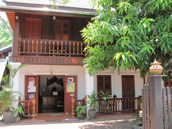 Villa Chitdara - Luang Prabang