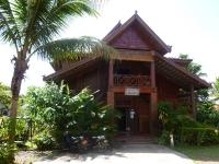 Zuela Guest House - Luang Nam Tha