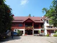 Villa Keo Seum Sack - Oudomxai