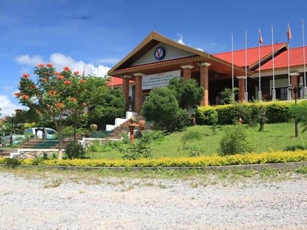 Vansana Plain Of Jars Hotel - Xieng Khoang