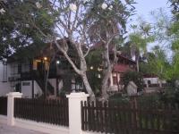 Kongmany Prestige Hotel - Champasak