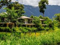 The River Resort - Champasak