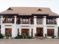 Athena Hotel - Pakse