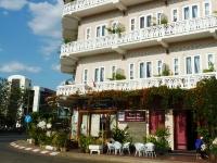La Residence Sisouk Hotel - Pakse