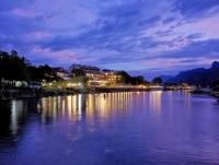 Day 4: Luang Prabang - Vang Vieng - Boat trip (B)