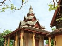 Day 6:  Vientiane Sightseeing - Buddha Park (B)