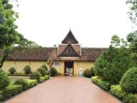 Day 2: Vientiane – City Tours (B)