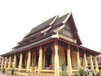 Day 3: Vientiane - Departure (B)