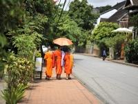 Day 8: Luang Prabang - Departure (B)