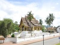 Half Day Explore Luang Prabang By Tuk Tuk (No Temple)