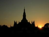 Day 7: Vientiane - Departure (B)