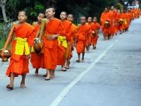 Day 12: Luang Prabang – Departure  (B)