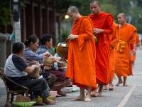 Day 7: Luang Prabang Free Day (B)